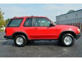 1997 Ford Explorer Sport 4x4 Data, Info and Specs