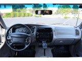 1997 Ford Explorer Sport 4x4 Dashboard