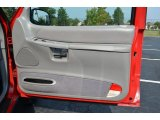 1997 Ford Explorer Sport 4x4 Door Panel