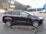 2013 Tuxedo Black Metallic Ford Escape SEL 2.0L EcoBoost 4WD #85498659