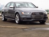 2014 Monsoon Gray Metallic Audi S4 Premium plus 3.0 TFSI quattro #85499524