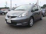 2011 Polished Metal Metallic Honda Fit  #85499684