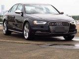 2014 Phantom Black Pearl Audi S4 Premium plus 3.0 TFSI quattro #85499522