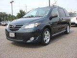 2004 Mazda MPV ES