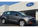 2014 Sterling Gray Ford Escape S #85498818