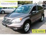 2011 Urban Titanium Metallic Honda CR-V EX 4WD #85498633