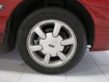 Ford Contour Wheels and Tires