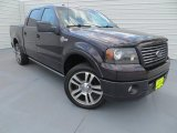 2007 Ford F150 Harley-Davidson SuperCrew