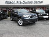 2013 Maximum Steel Metallic Jeep Grand Cherokee Laredo X Package 4x4 #85499630