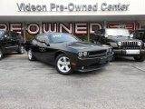 2011 Black Dodge Challenger R/T #85499628