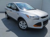 2014 Ingot Silver Ford Escape S #85498988
