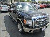 2010 Tuxedo Black Ford F150 King Ranch SuperCrew #85498593