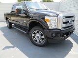 Ford F250 Super Duty Colors