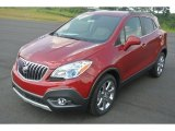 2013 Buick Encore Leather Front 3/4 View