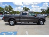2009 Ford F350 Super Duty XL Crew Cab Data, Info and Specs
