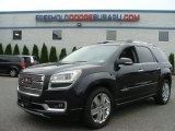2013 Carbon Black Metallic GMC Acadia Denali AWD #85499595