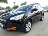 2014 Tuxedo Black Ford Escape S #85498573