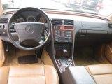 1995 Mercedes-Benz C Interiors