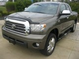 2008 Pyrite Mica Toyota Tundra Limited Double Cab 4x4 #85499280
