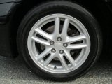 Subaru Legacy 2005 Wheels and Tires