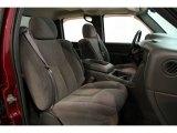 2006 Chevrolet Silverado 1500 LT Crew Cab 4x4 Front Seat