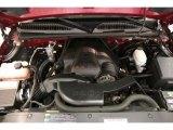 2006 Chevrolet Silverado 1500 LT Crew Cab 4x4 6.0 Liter OHV 16-Valve Vortec V8 Engine
