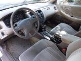1999 Honda Accord Interiors