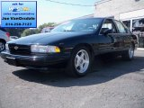 Chevrolet Caprice 1994 Data, Info and Specs