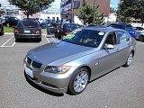 2008 Platinum Bronze Metallic BMW 3 Series 335xi Sedan #85499088