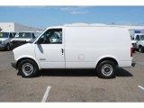 1998 White Chevrolet Astro Cargo Van #85498536