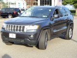 2013 Maximum Steel Metallic Jeep Grand Cherokee Laredo 4x4 #85498406