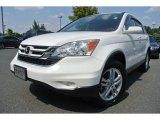 2011 Taffeta White Honda CR-V EX-L #85499221