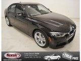 2014 Black Sapphire Metallic BMW 3 Series 328d Sedan #85499065