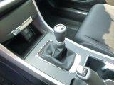 2014 Honda Accord Sport Sedan 6 Speed Manual Transmission