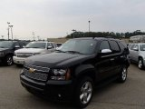 2014 Black Chevrolet Tahoe LT 4x4 #85498866