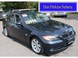 2006 Monaco Blue Metallic BMW 3 Series 330xi Sedan #85498362