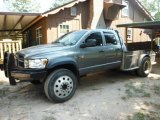 Dodge Ram 5500 HD 2008 Data, Info and Specs
