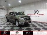 2011 Pyrite Mica Toyota Tundra SR5 CrewMax 4x4 #85592328