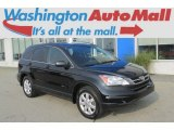 2011 Crystal Black Pearl Honda CR-V SE 4WD #85592414