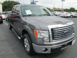 2011 Sterling Grey Metallic Ford F150 FX2 SuperCab #85592319