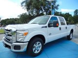2014 Ford F350 Super Duty XLT Crew Cab Data, Info and Specs