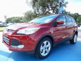 2014 Ruby Red Ford Escape SE 1.6L EcoBoost #85592404