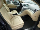 2013 Subaru Tribeca Interiors