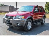 2006 Redfire Metallic Ford Escape XLT V6 4WD #85592585