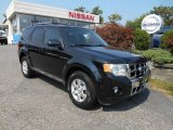 2009 Black Ford Escape Limited V6 4WD #85592377