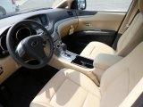 2014 Subaru Tribeca Interiors