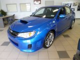 Subaru Impreza Colors