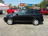 2008 Nighthawk Black Pearl Honda CR-V EX 4WD #85592662