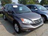2011 Urban Titanium Metallic Honda CR-V SE 4WD #85592814
