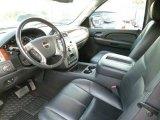 2009 GMC Sierra 2500HD Interiors